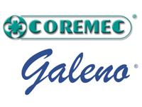 Logo Cormec Galeno